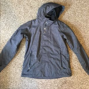 Burton ski jacket excellent condition. Fitted XL.
